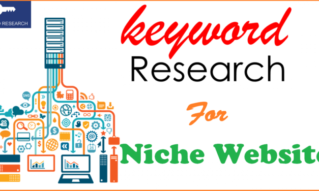 Keyword Research – The First Step of Successful Businesses