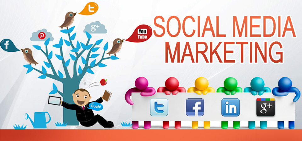 Social Media Marketing To The 90%