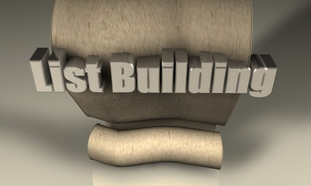 Do's & Don'ts Of Implementing  Your List Building